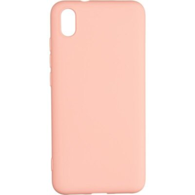 Full Soft Case for Xiaomi Redmi 7a Pink