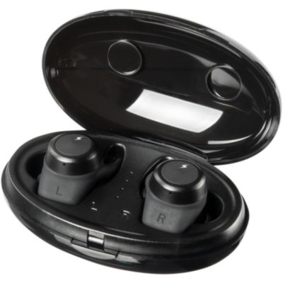 Stereo Bluetooth Headset Gelius Pro TrueFree  Black