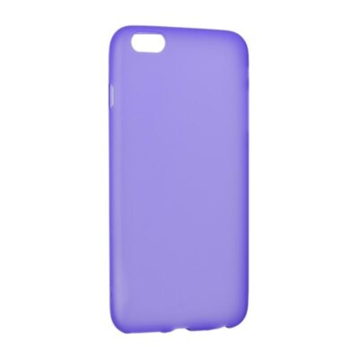 Original Silicon Case iPhone 7 Plus Violet